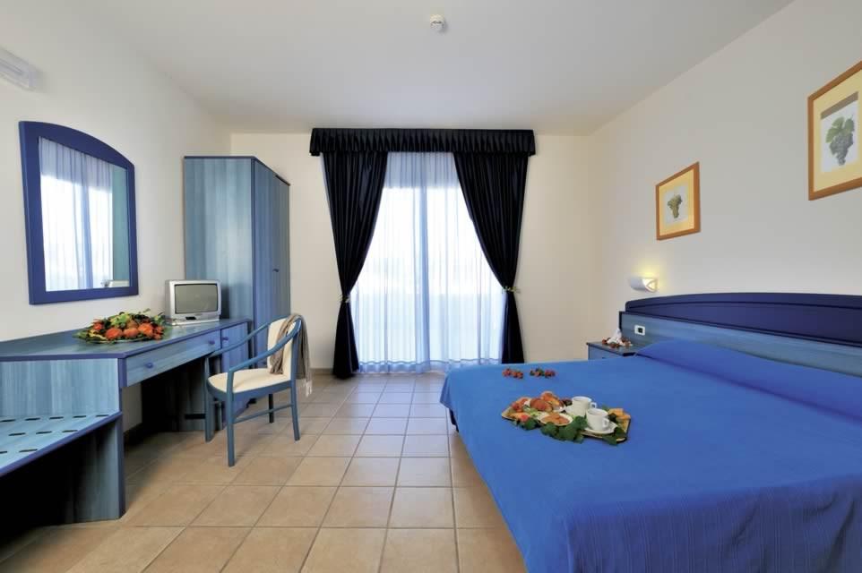 Nicotera Beach Resort