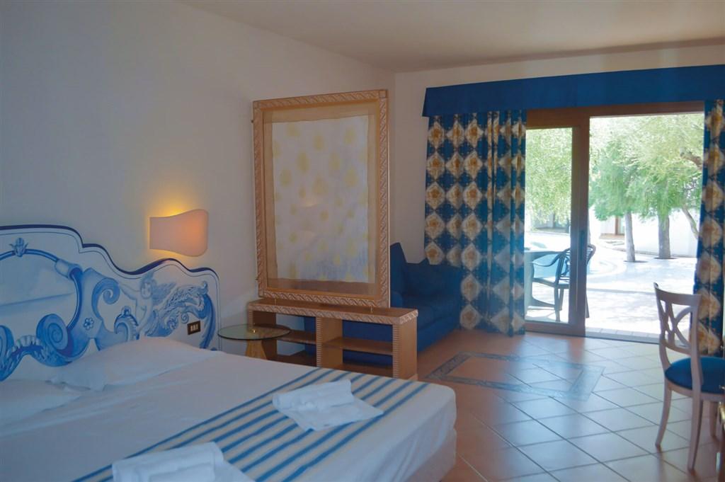 Palmasera Village Resort - 9 Popup navigation