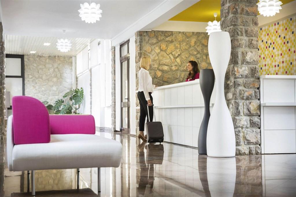 Aminess Magal Hotel - 3 Popup navigation