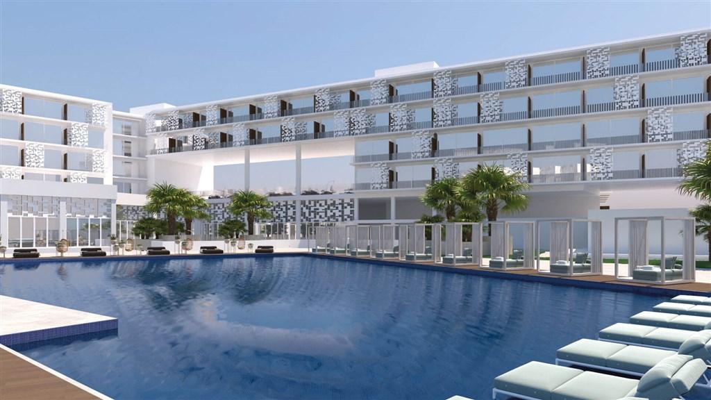 Chrysomare Beach Hotel & Resort - 2 Popup navigation