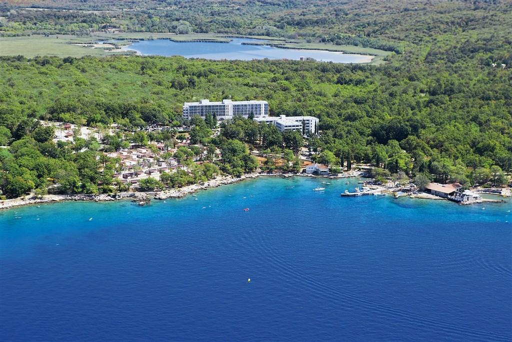 Aminess Magal Hotel - 6 Popup navigation