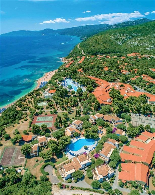 Palmasera Village Resort - 16 Popup navigation